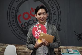 [사원인터뷰/염원식] 11월 우수사원 인터뷰!