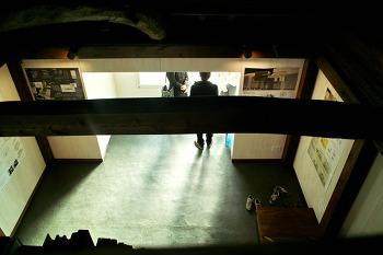 인천의 옛집을 들여다보다- 카페 팟알 그리고 관동갤러리