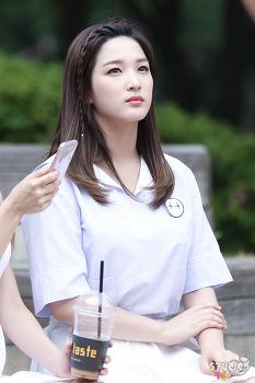 16.07.03 라붐 오목공원 V앱생방송 #1 by. 철우