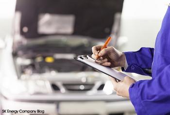 환경을 생각하는 중요한 절차, 자동차 환경인증 시스템