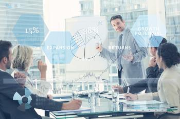 성공적인 디지털 트랜스포메이션을 위해 고려해야 할 것 4가지