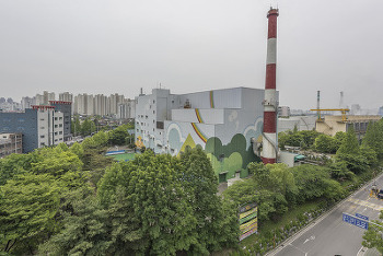 도시의 서사- 부천 삼정동 폐소각장