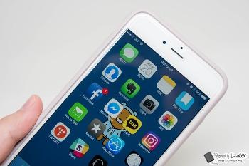 아이폰 iOS 10, 카메라 무음 변경 방법