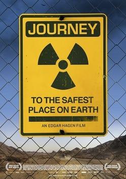 지구 어디에도 없는 곳을 찾아서 Journey to the Safest Place on Earth
