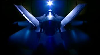 꿈의 비행기, 차세대전투기 F-35 (2부작)