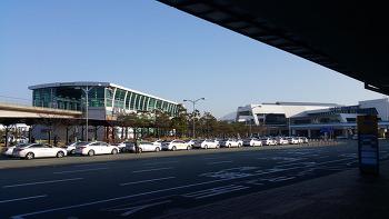 김해공항 버스 시간표 시외버스 리무진