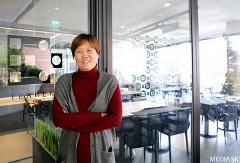아시아 여성들의 맛있는 삶을 지지하다, '오요리 아시아'