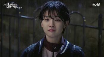 영화 속 박소담과 드라마 속 박소담, 어느 쪽이 진짜일까?