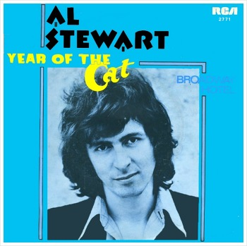 Year Of The Cat - Al Stewart / 1976