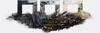 Apple Store 이달의 무료리딤코드 앱 : Panols [사진 및 비디오]