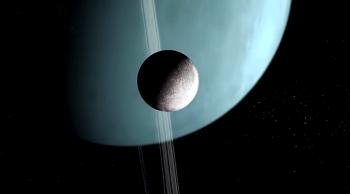 우주여행가이드 - 천왕성, 해왕성