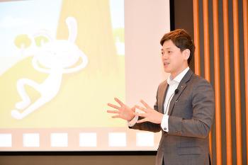 [김효열의 세상을 보는 눈] 신입사원 TED, '新 토끼와 거북이'