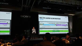 소니 - 엑스페리아 ZX 프리미엄 런칭 이벤트 후기