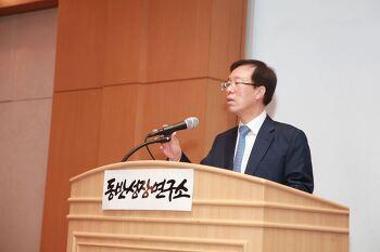 이석연 변호사 서울시장 선거 등판 임박, 인력난 빠진 자유한국당의 구세주?