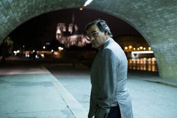 '천의 얼굴 프란시스코 El hombre de las mil caras, The Man with Thousand Faces, 2016' 더 맨 위드 싸우전 페이시스