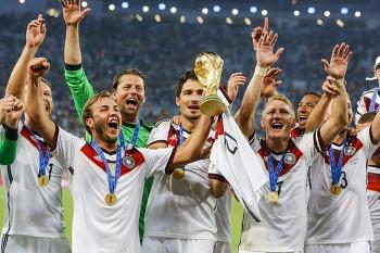월드컵 우승국 징크스