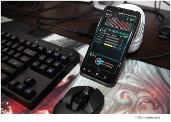 고사양 게이밍 컴퓨터 조립을 위한 최고급의 로지텍 게이밍 마우스 G903 즐겨보자!