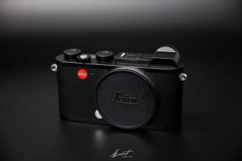 라이카CL 개봉기 - Leica CL