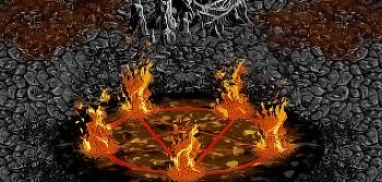 EM Event - Daemon's Crag