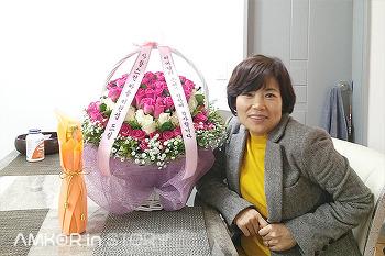 [행복한 꽃배달] 어머님의 은혜와 헌신에 감사합니다