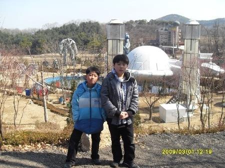 [코스♡모프를 만난 블로거] 48.차현