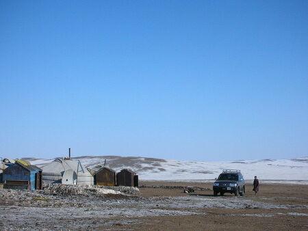 """몽골리아 수흐바타르 아이막(도) """"실링복그드 오올""""(산이름 ) 사진여행 (추억속몽골) -1"""