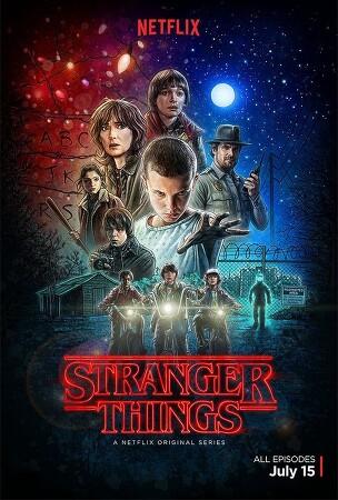 Stranger Things: 기묘한 이야기 잡담