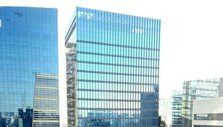 공덕 효성해링턴스퀘어, 마포를 너머 대한민국을 대표하는 랜드마크로!