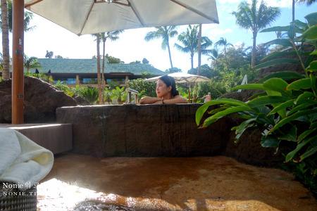 여자 혼자 하와이 여행하기