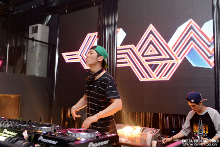 2013. 07. 27. Sat. Wanted Season 2  Ep.1 : DJ GON @ Club Mansion