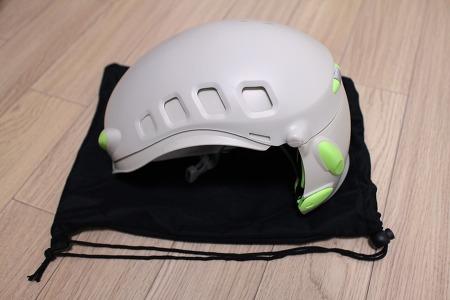 Edelrid madillo helmet