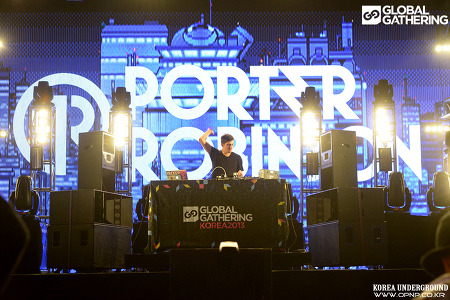 2013. 10. 12. Sat. Global Gathering Korea 2013 part.1 @ Caribbean Bay