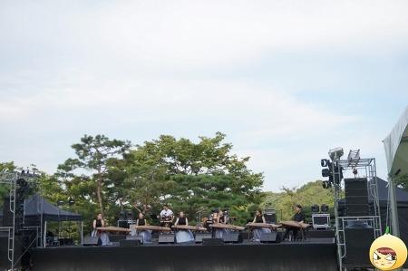 북촌 우리음악 축제 - 야외에서 즐기는 국악공연!! in원서공원