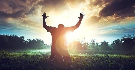 영어 기도문 모음