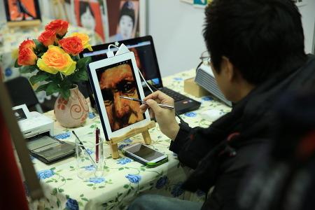 [2013.12.21] 코엑스에서 열린 2013 디자인페스티벌