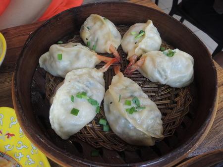 구복만두... 숙대입구 만두맛집 생활의 달인 미슐랭가이드 추천... 처음 먹어 본 샤오롱바오