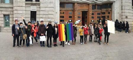 서울시청을 잼으로 물들이다! '퀴잼'의 첫 번째 프로젝트 '숨은퀴어찾기'