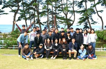 2017년 클라우드오피스본부 추계 워크숍 in 태안