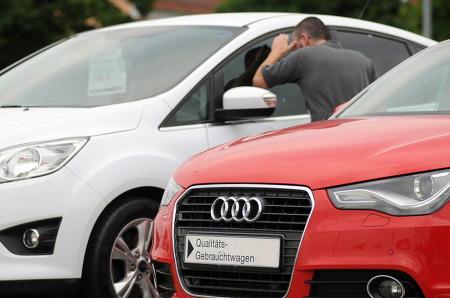 새 차 사고 싶은 이유? 독일인들의 솔직(?)한 대답