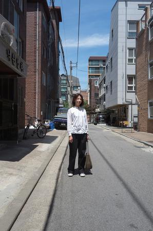 200508 _ 서교동 '제주정원'