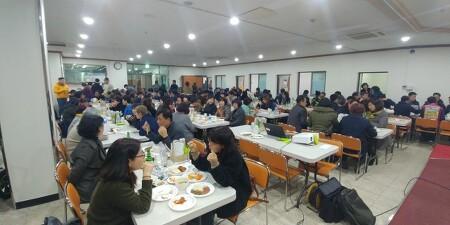 청주노동인권센터 후원행사 이모저모