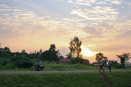아프리카 우간다 단기선교여행_1