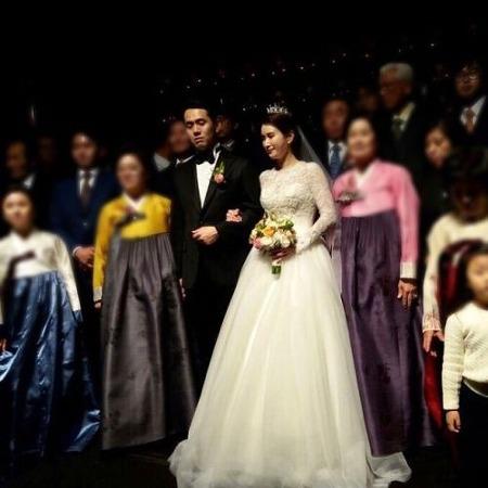 기보배 결혼