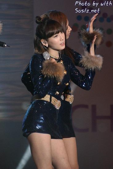 [2010.12.17] 프리크리스마스 - 소녀시대