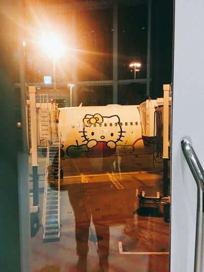 [회갑기념 대만여행] 선발대 출국