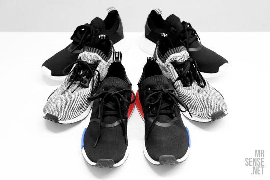 아디다스 오리지널스 엔엠디 프라임니트 (adidas Originals NMD Primeknit)