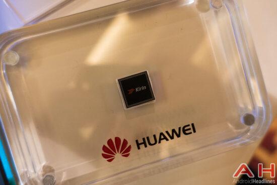 화웨이 - 기린 970은 10nm 공정 및 헤임달 GPU를 탑재할 예정..