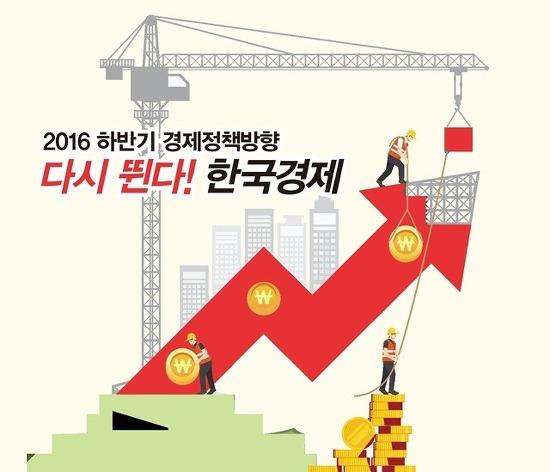2016 하반기 경제정책방향으로 본 경제 살리기