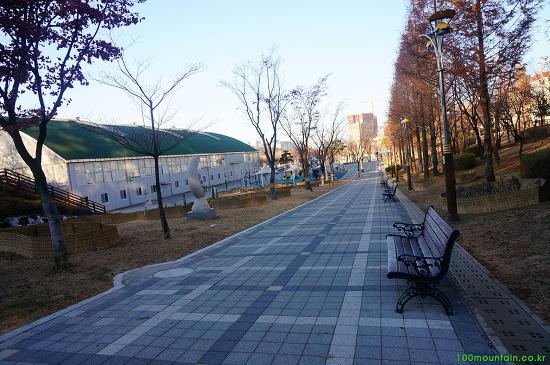 인천 서구 원신근린공원