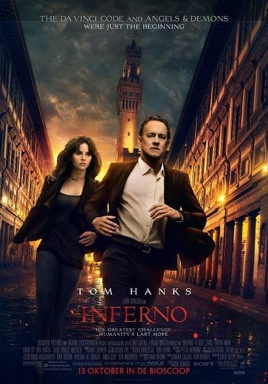 인페르노,지옥에 주목한 이유